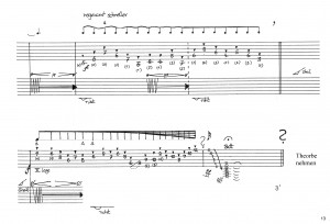 Ricercar 1- Audio sample 1
